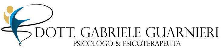 Gabriele Guarnieri | Psicologo e Psicoterapeuta | Bassano del Grappa