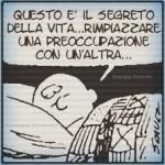 Ansia Sensazione Di Mancanza Di Respiro Gabriele Guarnieri
